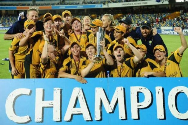 History no pointer in ICC Women's World Twenty20 - Cricket News