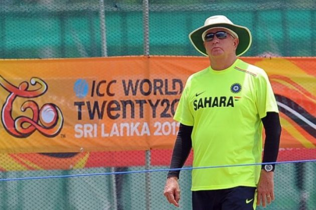 Musical chairs in coaching spreads cricketing gospel - Cricket News