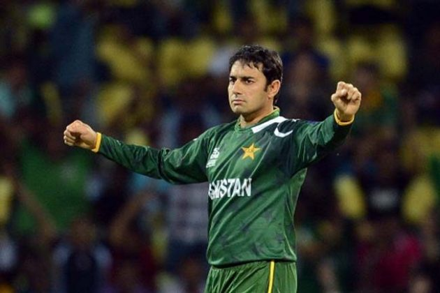 Saeed Ajmal's bowling action found to be illegal - Cricket News