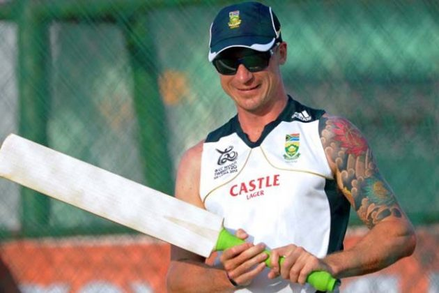 Steyn promises more of the same - Cricket News