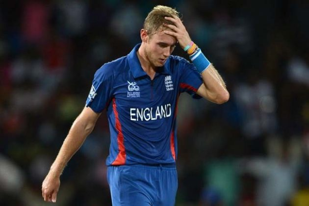 We made it easier for India, says Broad - Cricket News