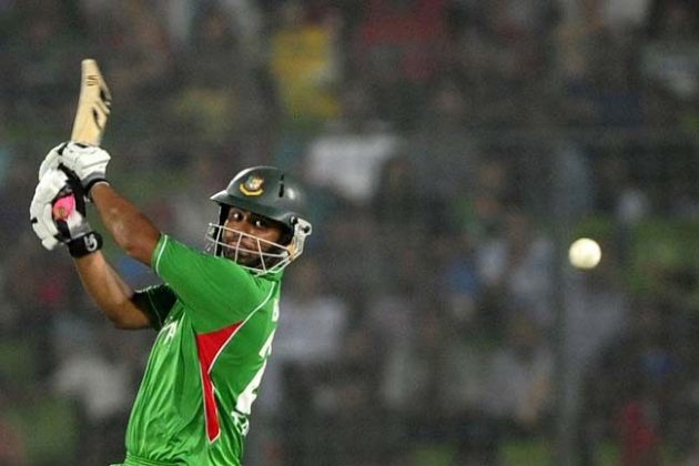 Tamim admits Bangladesh are playing catch-up - Cricket News