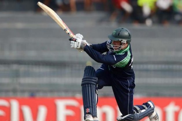 We must take every chance we get: Niall O'Brien  - Cricket News