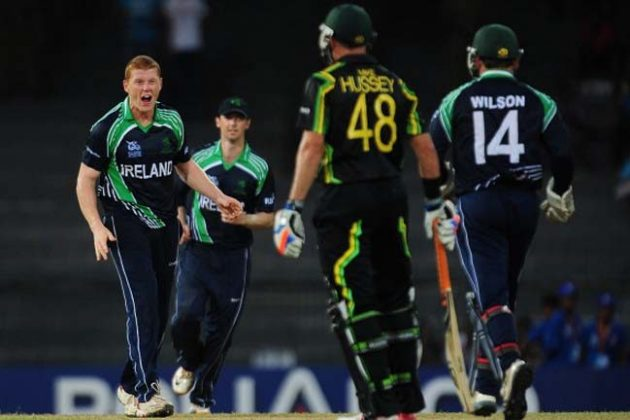 Eye on the sky ahead of Ireland-West Indies 'knockout' - Cricket News