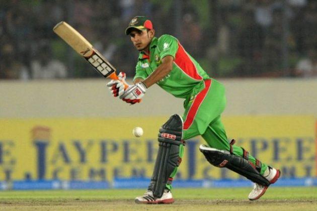 Hossain finds little consolation in half-century - Cricket News