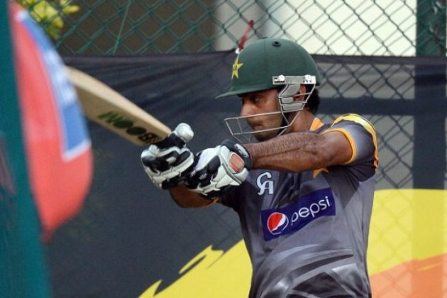 Pakistan suited to T20, says Hafeez - Cricket News