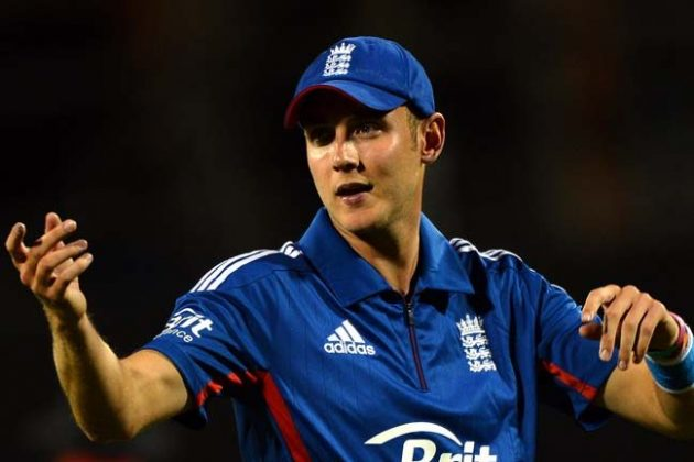 We know the dangers India offers, says Broad - Cricket News