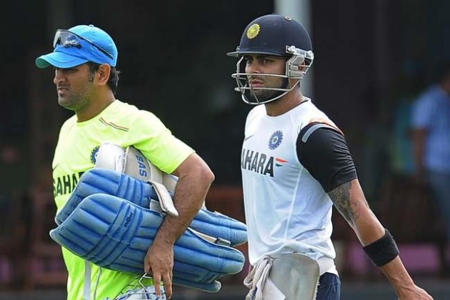We want to give Zaheer a long rope, says Dhoni - Cricket News