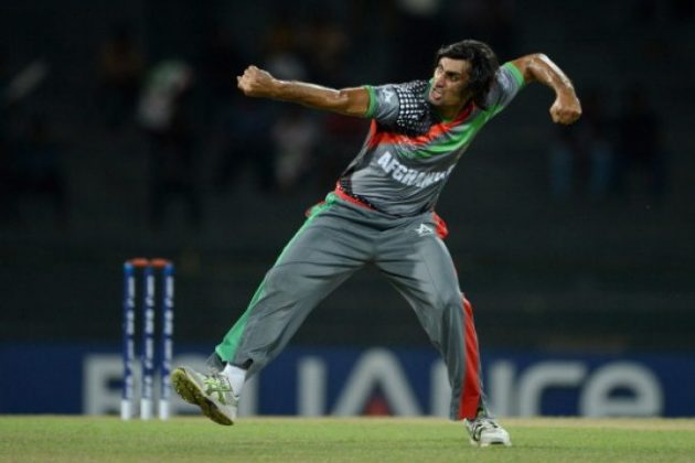 I enjoyed watching Wright bat, says Shapoor Zadran - Cricket News