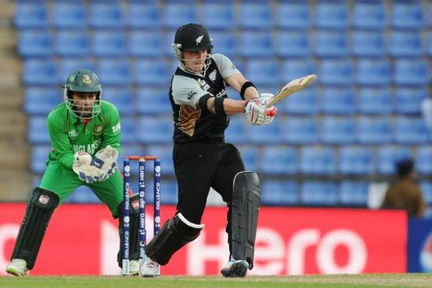 McCullum comfortable in the fast lane - Cricket News