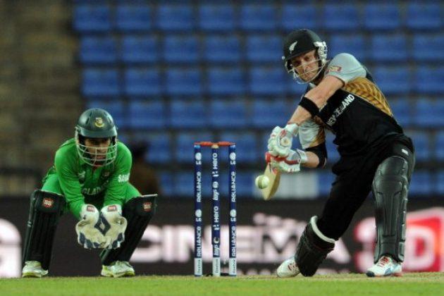 McCullum blitzkrieg floors Bangladesh - Cricket News