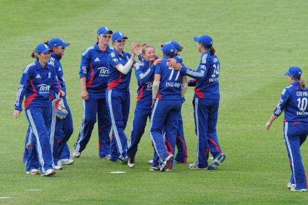 Warm-ups begin ahead of women's ICC World T20 2012 - Cricket News