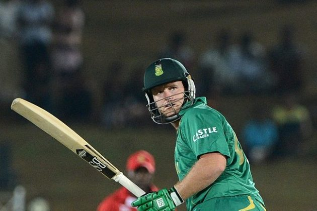 We're happy with what we did, says Levi - Cricket News