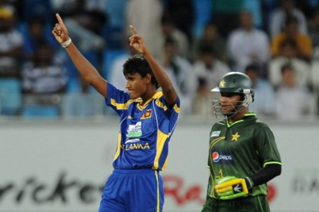 Suranga Lakmal - the latest in a long line - Cricket News