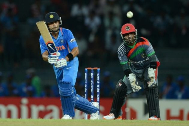 India edges past spirited Afghanistan - Cricket News