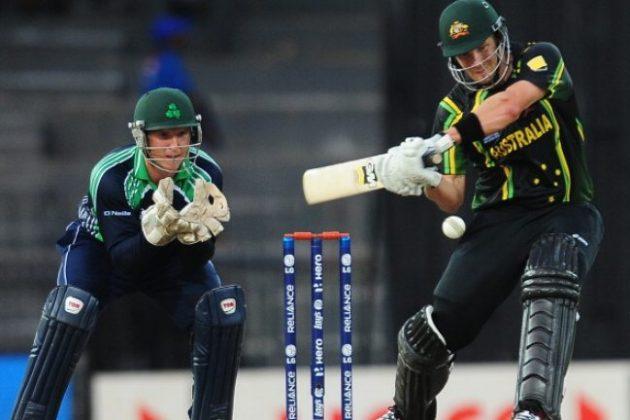 Watson stars as Australia brushes Ireland aside - Cricket News