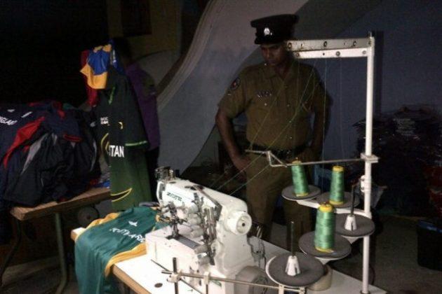 ICC move against counterfeit merchandise - Cricket News