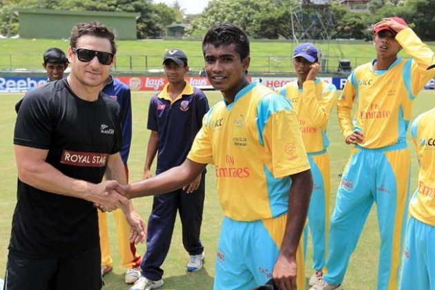 Learning curve for 12 young cricketers - Cricket News