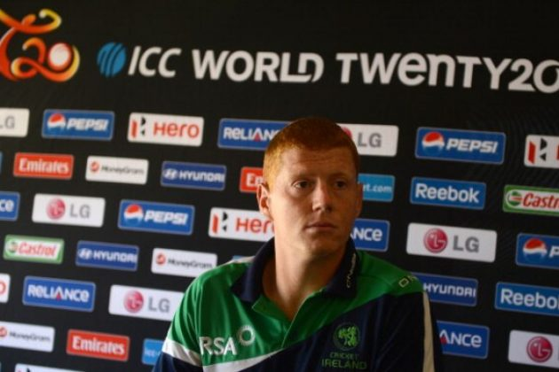 Kevin O'Brien answers questions from the fans - Cricket News