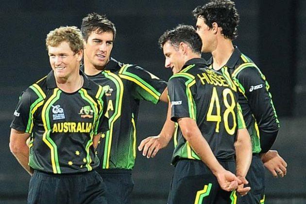 Australia begins campaign against Ireland - Cricket News