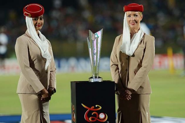 ICC World Twenty20 goes social - Cricket News