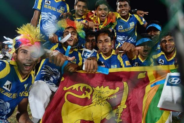 Lively crowd soaks up Mendis special - Cricket News