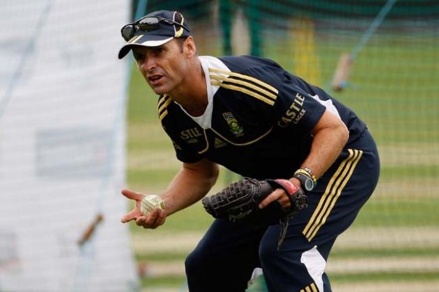 Kirsten pleased with tough work-out - Cricket News