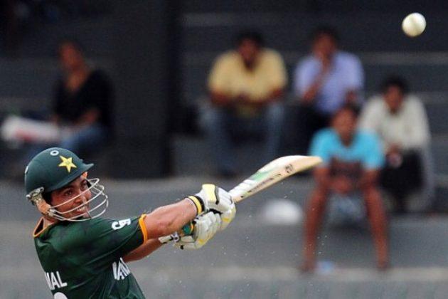 Kamran special helps Pakistan beat India - Cricket News
