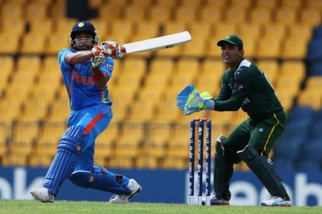 Everything has to click together, says Rohit - Cricket News