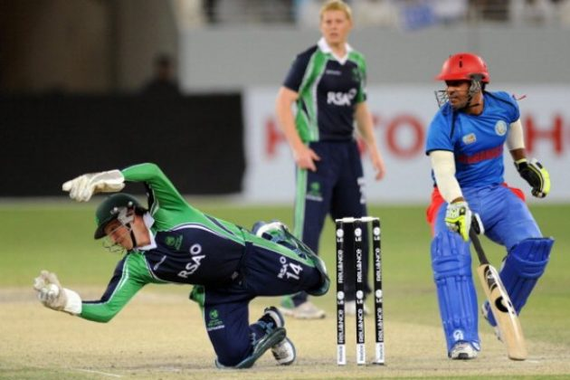The road to the ICC World Twenty20 2012 - Cricket News