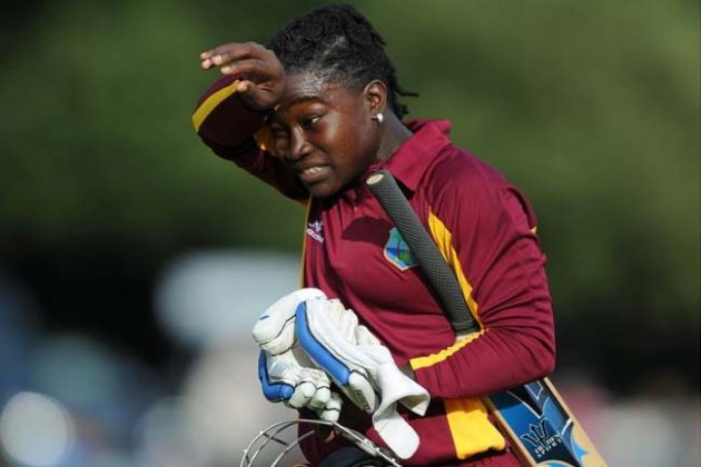 Campbell hails crucial T20 victory for Windies Women - Cricket News