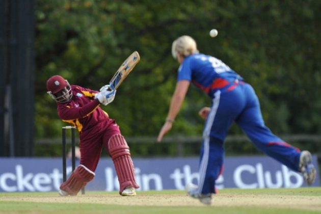 Dottin steers West Indies to dramatic victory - Cricket News