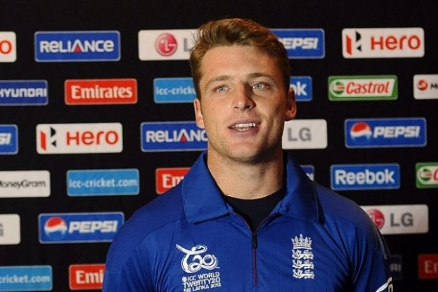 Buttler pleased to make his mark - Cricket News