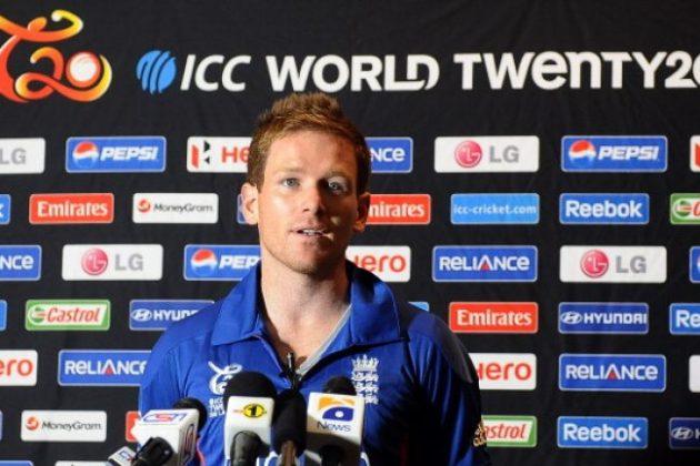 Morgan eyes positive start - Cricket News