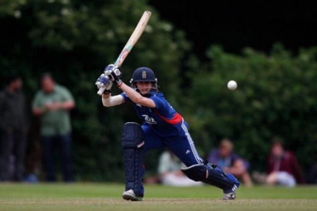 England women make it four out of four - Cricket News