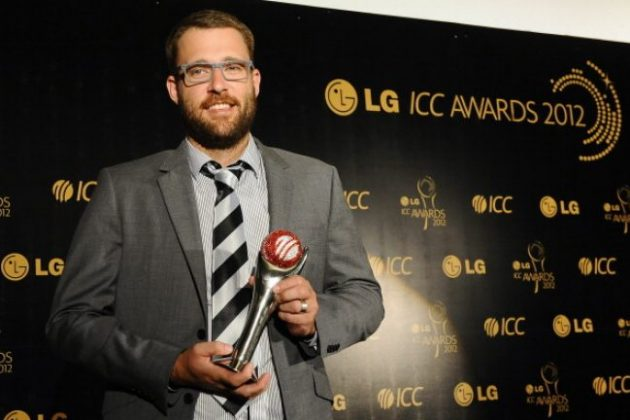 Vettori's gesture earns ICC Spirit of Cricket Award - Cricket News