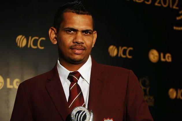 Sunil Narine emerges to win ICC Award - Cricket News