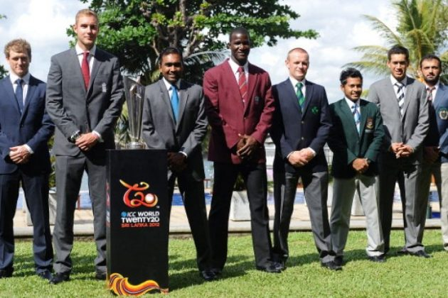 ICC launches comprehensive ICC World Twenty20 Sri Lanka 2012 social media campaigns - Cricket News