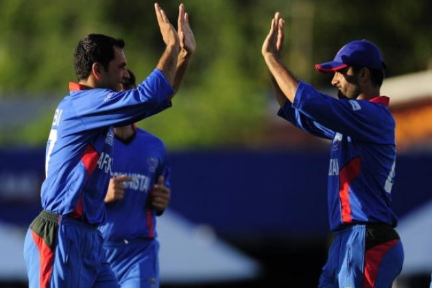 Bangladesh, Afghanistan win warm-up matches - Cricket News