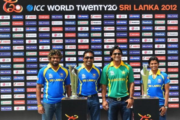 ICC and Emirates launch 'flock to unlock' #wt20 promotion  - Cricket News
