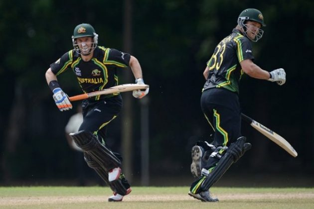 Australia beats New Zealand by 56 runs - Cricket News