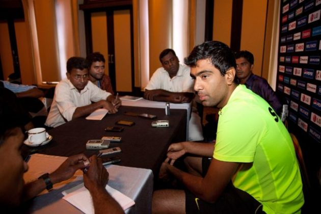 Off-spin is easy to take up, difficult to master: Ashwin - Cricket News