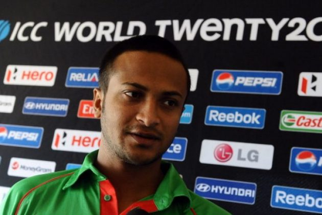 Shakib: This should shake us up - Cricket News