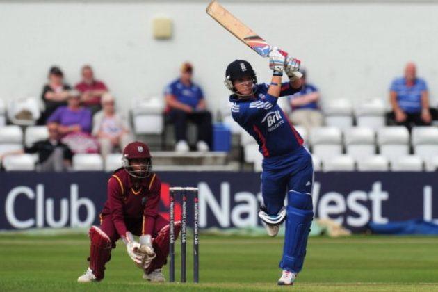 England women clinch series - Cricket News