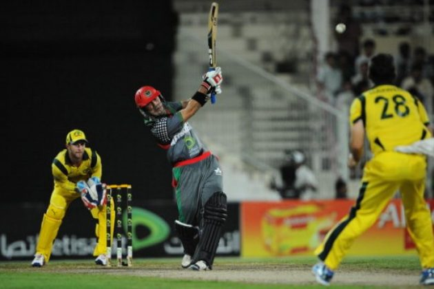 Afghanistan keen to maintain learning curve - Cricket News