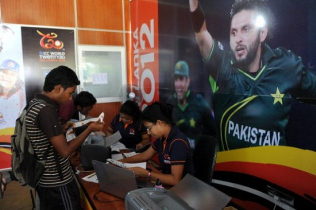 ICC World Twenty20 2012 set to break broadcast records - Cricket News