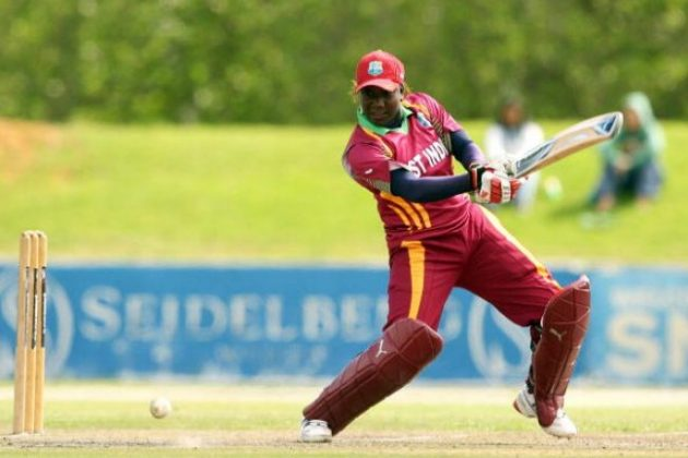 West Indies boosted by Taylor - Cricket News