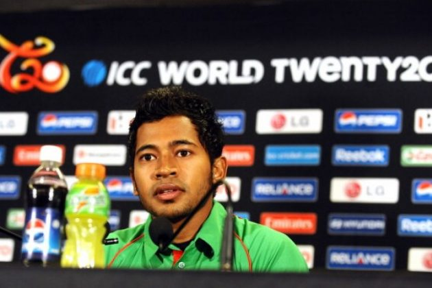 Mushfiqur hopes for momentum to pull his side through - Cricket News