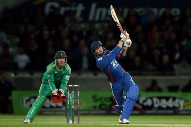 England level series - Cricket News