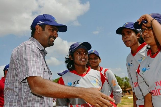 St. Peter's College and Sri Lanka Army Ladies triumph in Murali Harmony Cup - Cricket News
